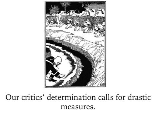 teacher ecard critics moat