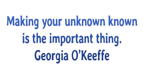 Georgia unknown Creativity Quotes 3