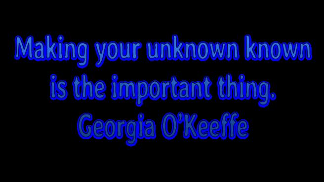 Georgia unknown Creativity Quotes 3