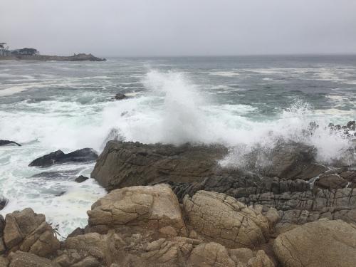 PG Coast waves 9-19